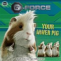 G Force Your Inner Pig