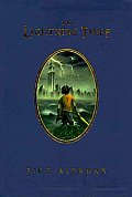 Percy Jackson 01 Lightning Thief Deluxe Edition