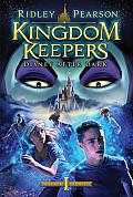 Kingdom Keepers 01 Disney After Dark