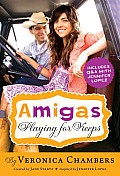 Amigas #4: Playing for Keeps (Amigas)
