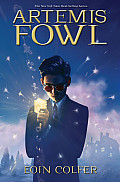 Artemis Fowl (09 Edition)