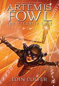 Artemis Fowl 03 Eternity Code