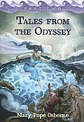 Tales from the Odyssey 02