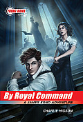 Young Bond 05 By Royal Command