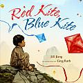 Red Kite Blue Kite