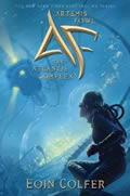 The Atlantis Complex (Artemis Fowl #07)