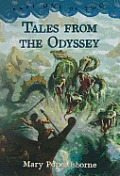 Tales from the Odyssey, Part One