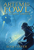 Artemis Fowl 07 Atlantis Complex The