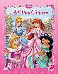 Disney Princess All That Glitters