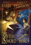 Starcatchers 04 Peter & The Sword of Mercy
