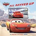 All Revved Up A Moving Pictures Book