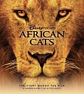 Disneynature African Cats: The Story Behind the Film (Disneynature African Cats)