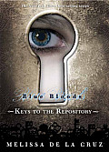 Blue Bloods Novella 01 Keys to the Repository