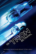 Tron The Betrayal