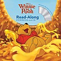 Winnie the Pooh Read-along Storybook