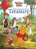 A Hundred-Acre-Wood Treasury (Disney's Winnie the Pooh)
