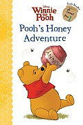 Winnie the Pooh Poohs Honey Adventure