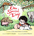 One Special Day A Story for Big Brothers & Sisters