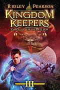 Kingdom Keepers 03 Disney in Shadow