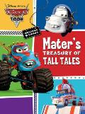 Cars Toon Maters Treasury of Tall Tales