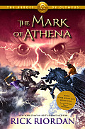 Heroes of Olympus 03 Mark of Athena