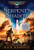 Kane Chronicles Book 03 Serpents Shadow