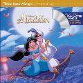 Aladdin Read-Along Storybook and CD (Read-Along Storybook and CD)