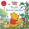 Winnie the Pooh Poohs Secret...