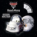 Moon Mater [With Paperback Book] (Cars Toon)