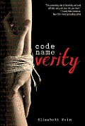 Code Name Verity 01
