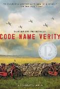Code Name Verity (13 Edition)
