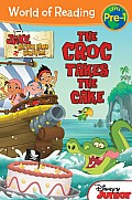 Jake & the Never Land Pirates The Croc Takes the Cake