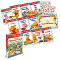 Adventures in Reading Winnie the Pooh Level Pre 1 Boxed Set