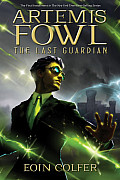 Artemis Fowl 08 The Last Guardian