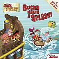 Jake & the Never Land Pirates Bucky Makes a Splash