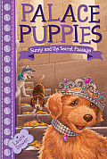 Palace Puppies #04: Palace Puppies, Book Four Sunny and the Secret Passage