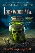 The Whispering Skull (Lockwood and Co., Book 2)