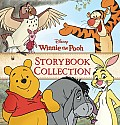 Winnie the Pooh Winnie the Pooh Storybook Collection