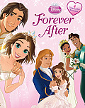 Disney Princess: Forever After