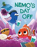 Finding Nemo: Nemo's Day Off