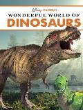 Wonderful World of Dinosaurs