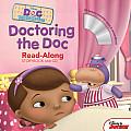 Doc Mcstuffins Doctoring the Doc