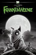 Frankenweenie A Graphic Novel