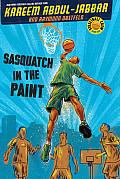 Streetball Crew Book One Sasquatch in the Paint (Posse)