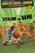 Stealing the Game Signed Edition