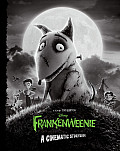Frankenweenie: A Cinematic Storybook