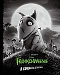 Frankenweenie A Cinematic Storybook