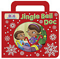 Jingle Bell Doc (Doc McStuffins Disney Junior)