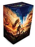Kane Chronicles Box Set 3 Volumes