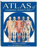 Atlas of Human Anatomy Book (Book)